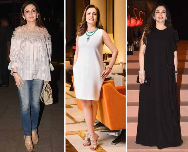 fashion nita ambani