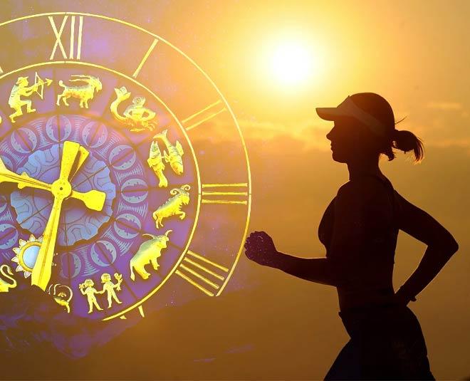 fitness zodiac