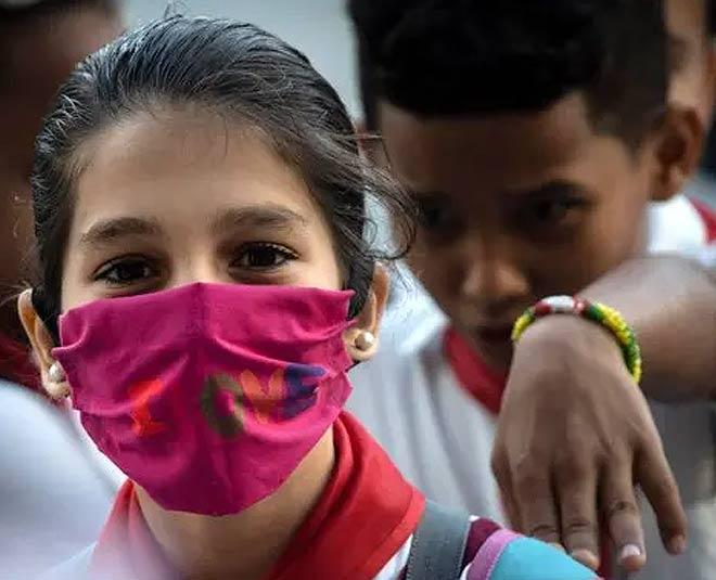homemade mask health inside