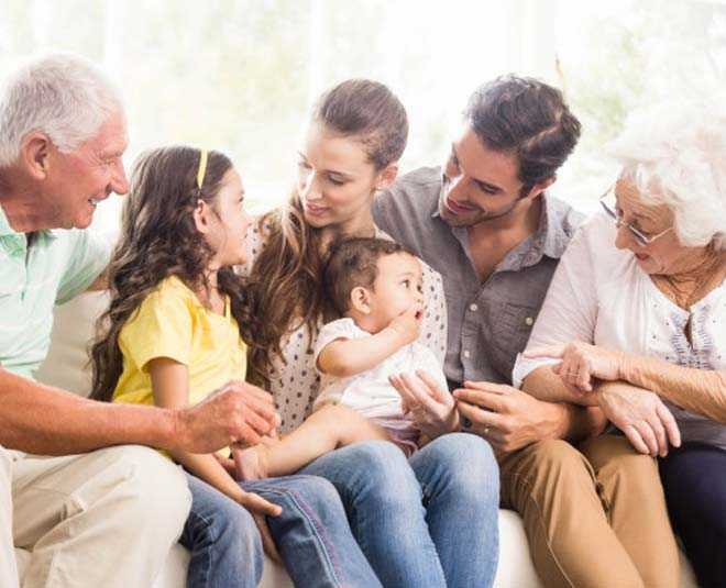 important things to do family meeting ideas