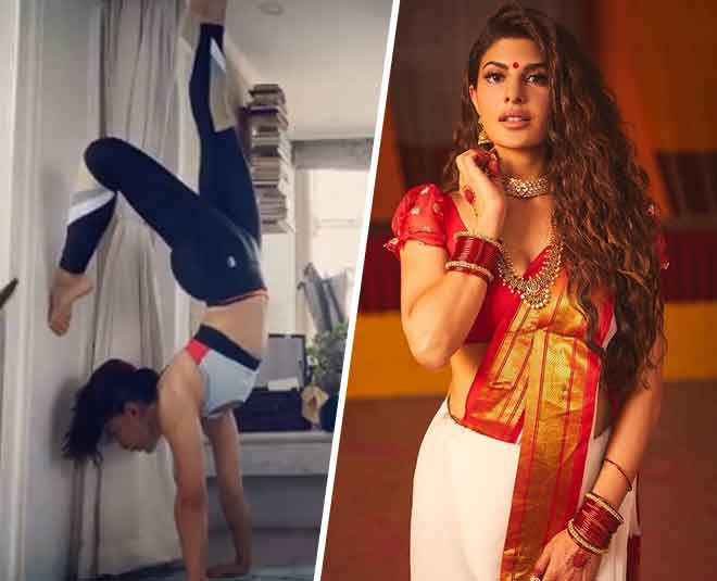 jacqueline fernandez dealing anxiety yoga main