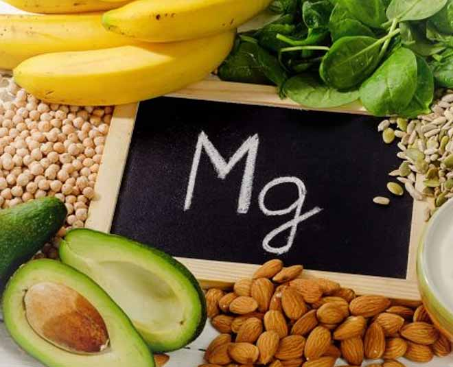 magnesium rich diet health benefits for healthy heart main