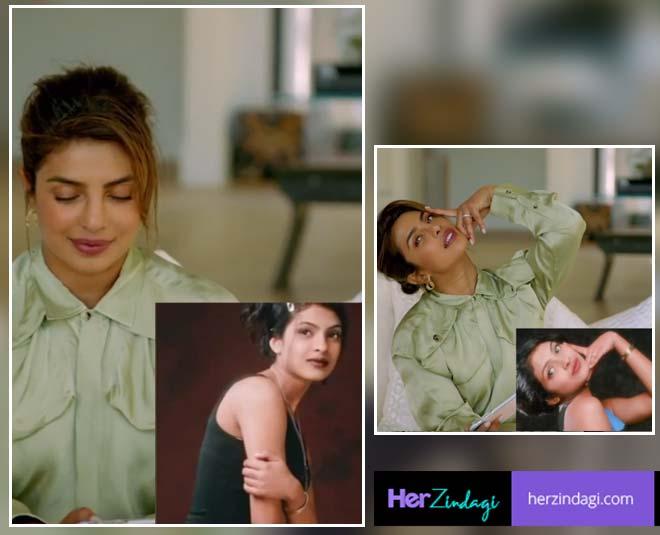 priyanka chopra  viral video