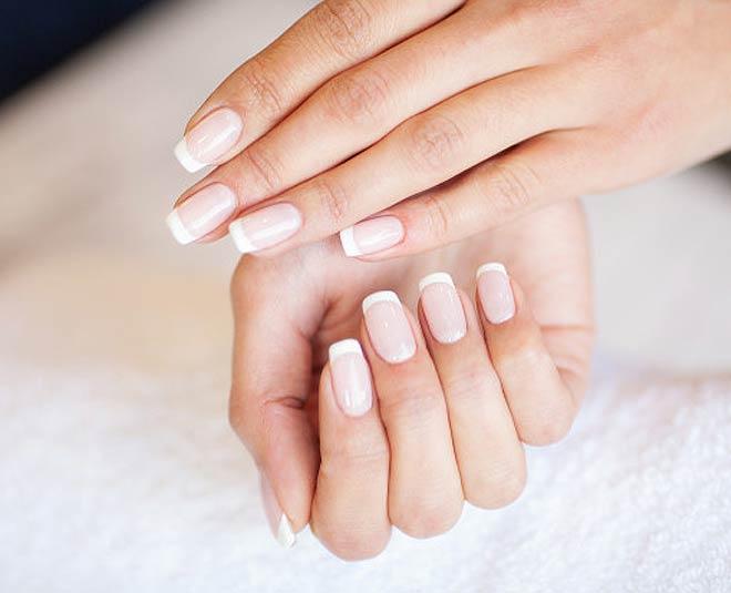 quick nail growth