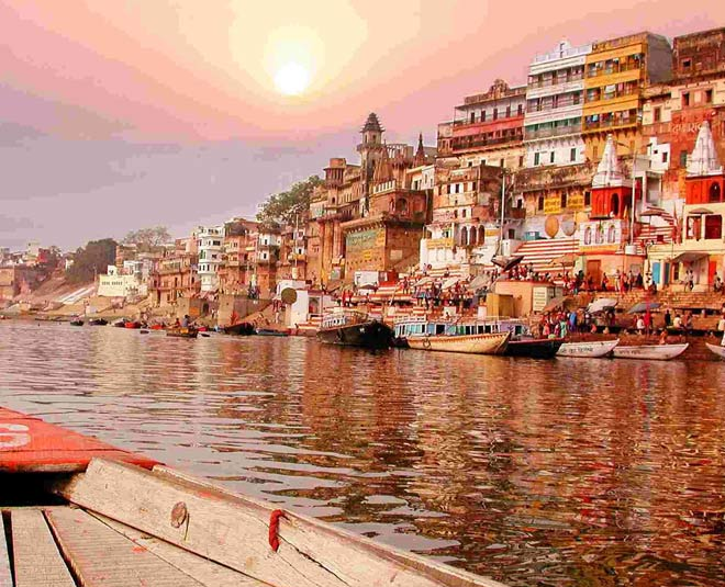 religious holy rivers of India ganga yamuna