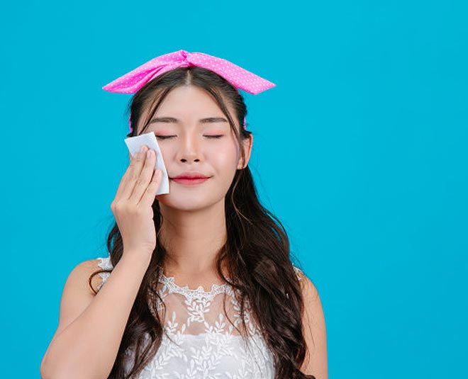 tells you about face wipes beauty tips