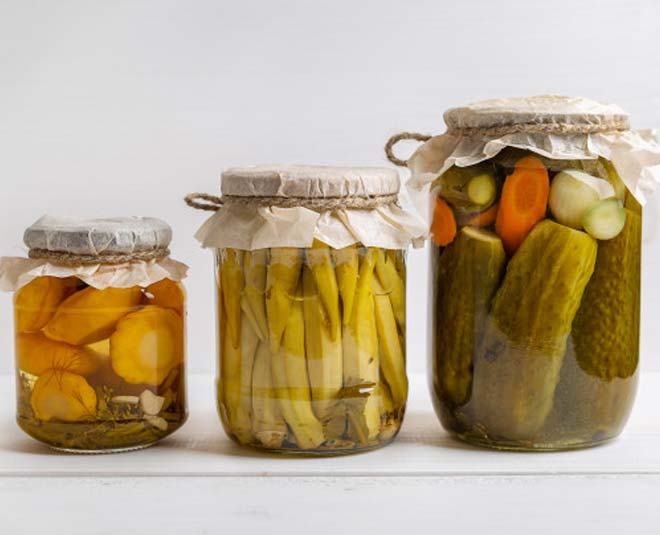 tips to keep pickles fresh for a long time