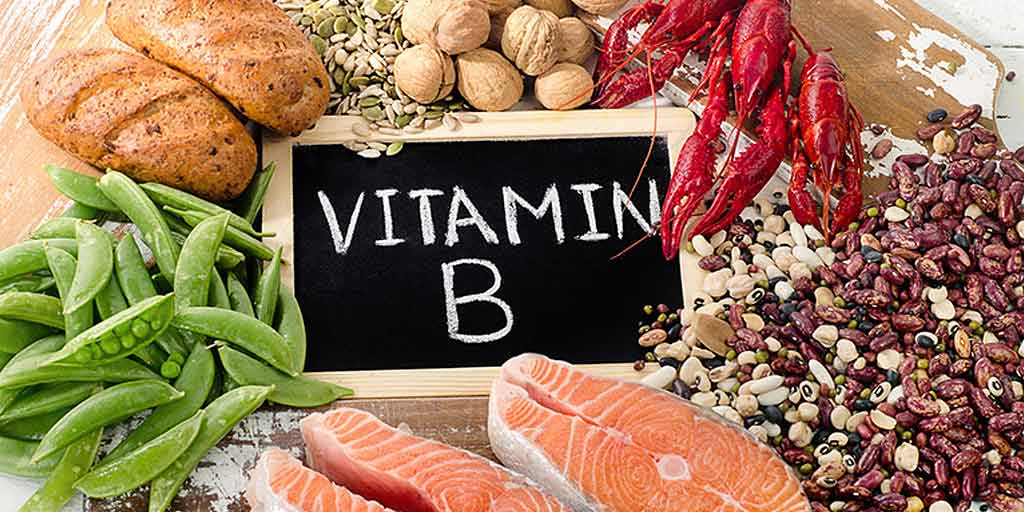 Include These Vitamin B-Rich Food Items In Your Daily Diet