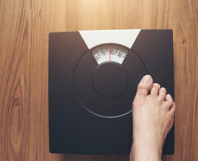 vitamin c weight loss
