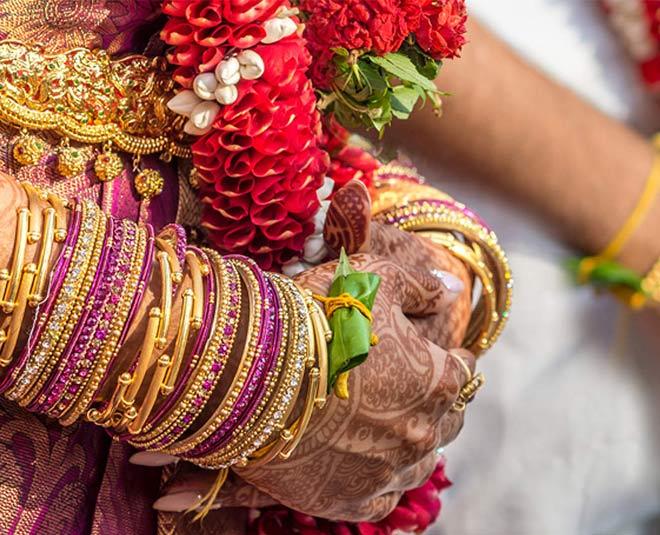 way to marrying during corona pandemic