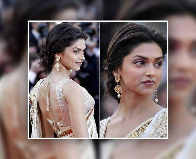 Top 5 Hairstyles To Complement All Your Saree Looks