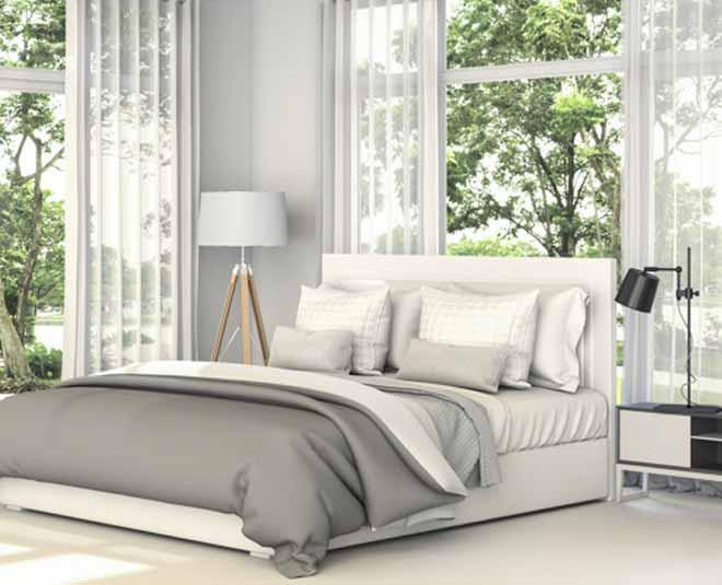 bedroom organization hacks ideas