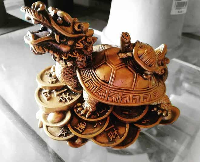 benefits feng shui dragons