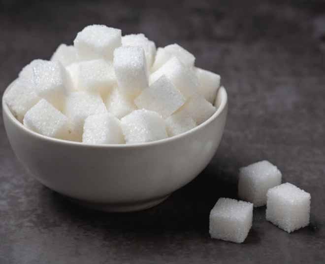 benefits  of  reducing  sugar main