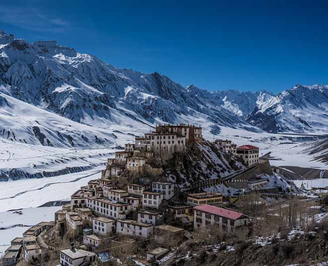 best and beautiful villages of himachal
