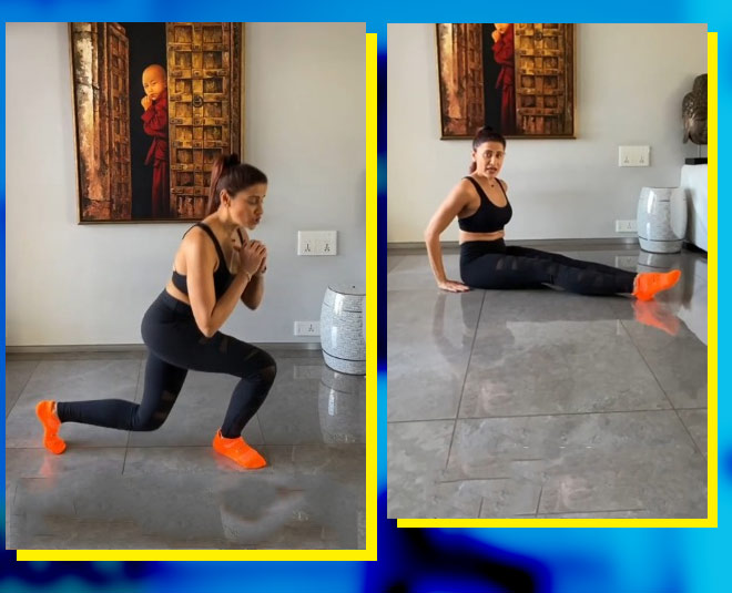 best and simple exercises for housewives yasmeen karachiwala