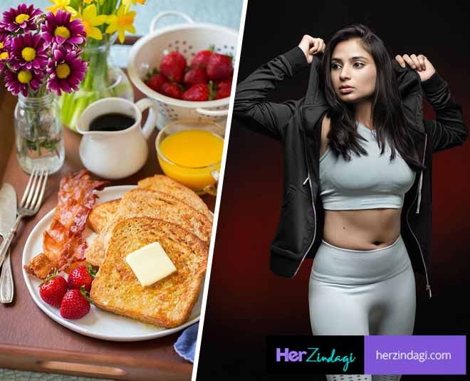 best breakfast options for healthy routine