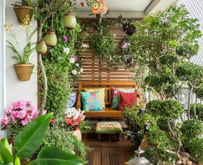 best gardening tips for small spaces