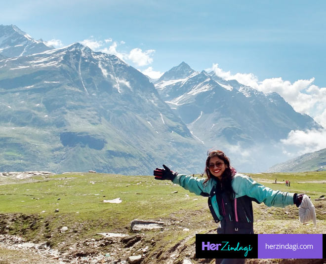 best personal experience of manali to rohtang