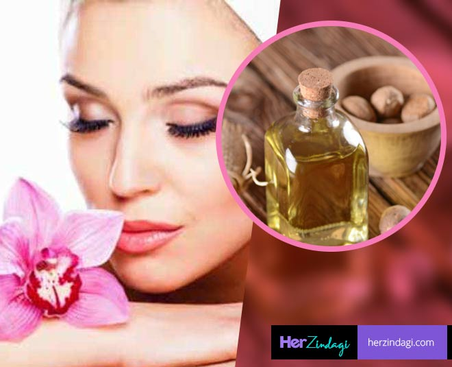 best uses of nutmeg oil for skin and health