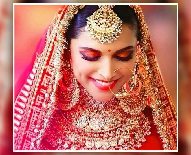 Wedding Jewellery Inspiration From Bollywood Brides ...