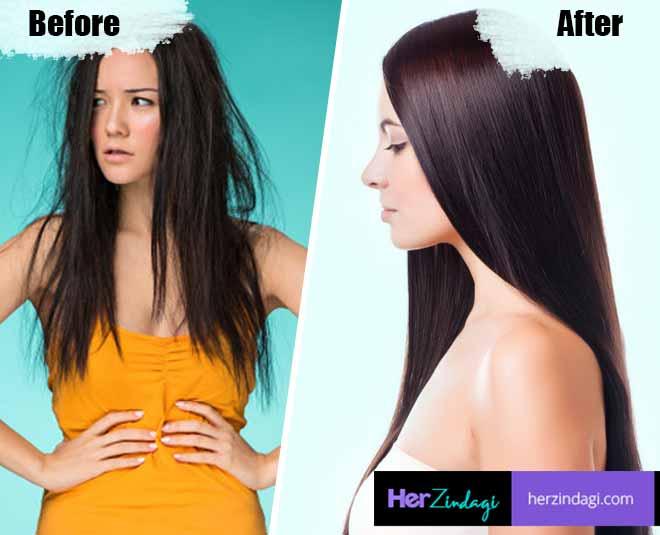 dry hair problem main