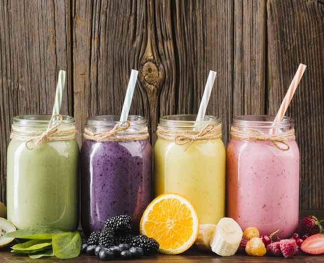 healthy smoothie for better taste main
