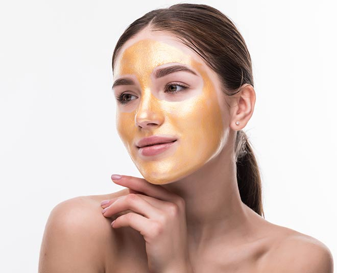 how to make honey face pack