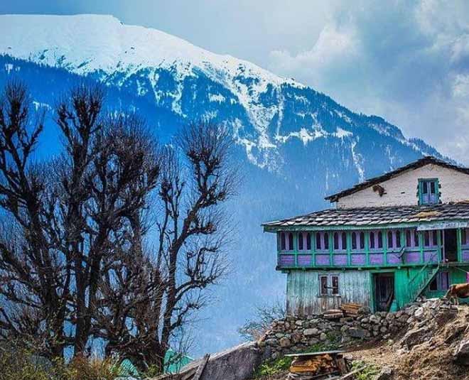kasol village and travel himachal