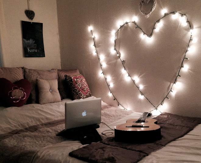 lighting decor ideas to home