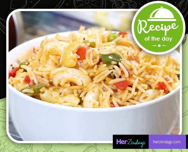 macaroni pulao easy recipe tips
