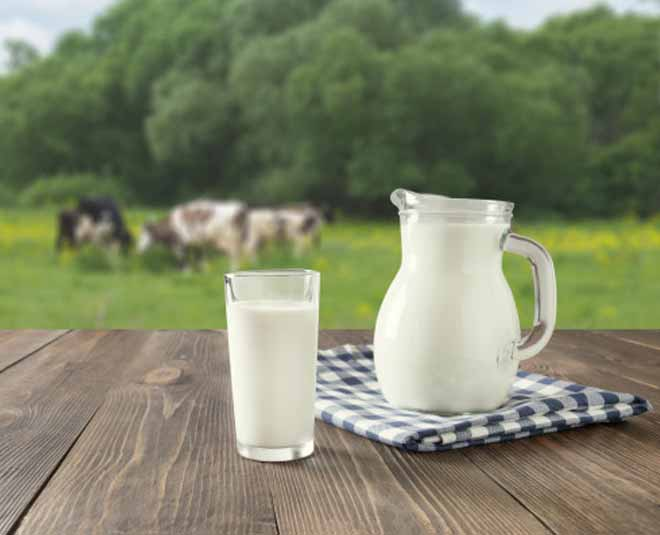 milk storage containers