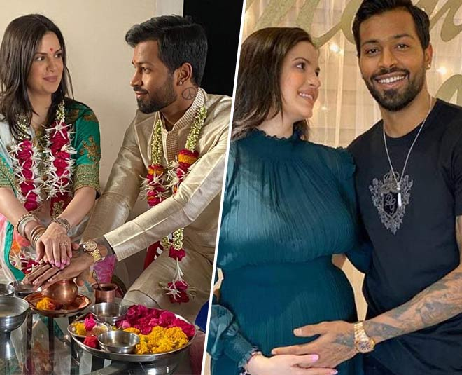 Hardik Pandya And Natasa Stankovic S Love Story How They Met Fell In Love And Tied The Knot