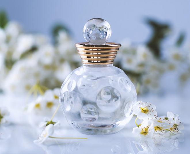 perfume for prosperity