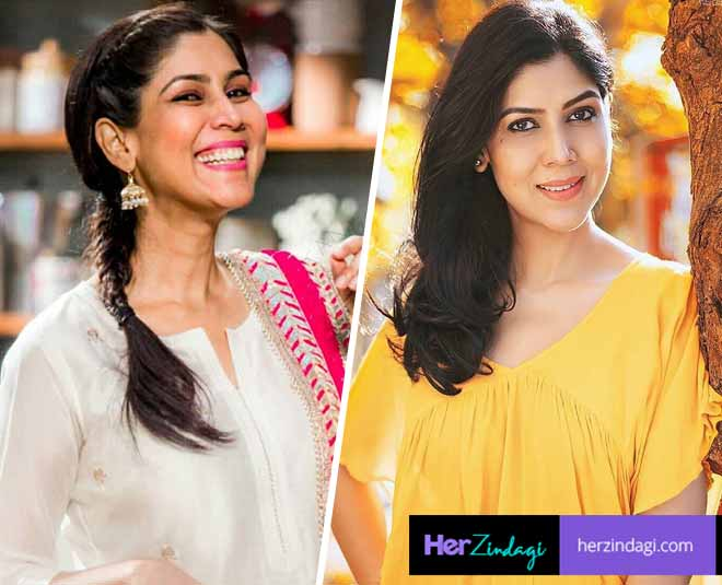 sakshi tanwar happy main
