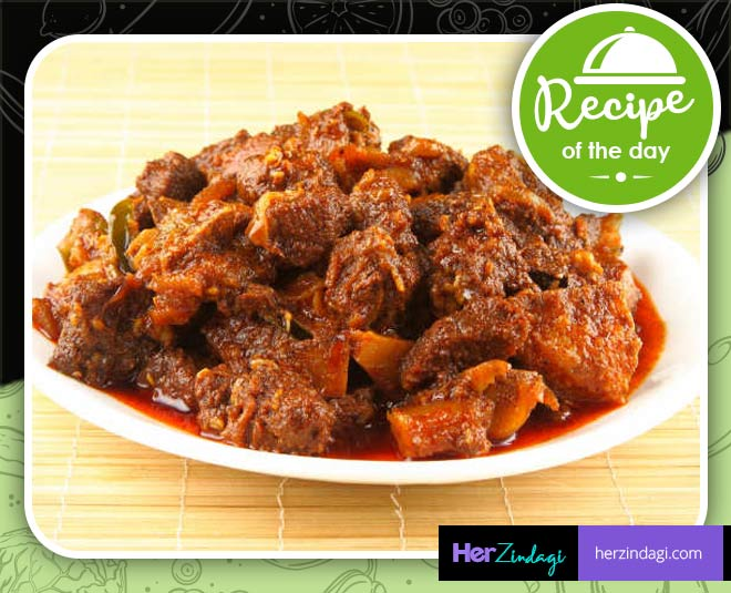 tawa mutton easy recipe at home