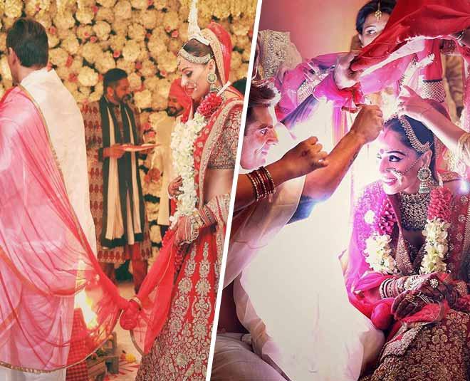 tradition bengali wedding