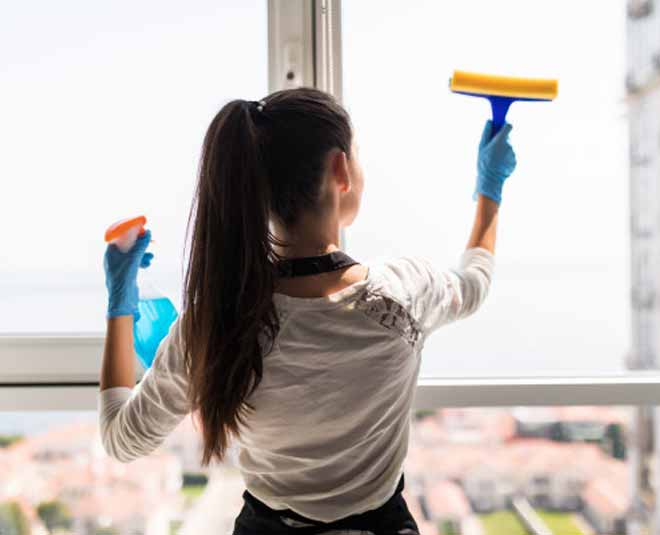 virus free cleaning tips to home