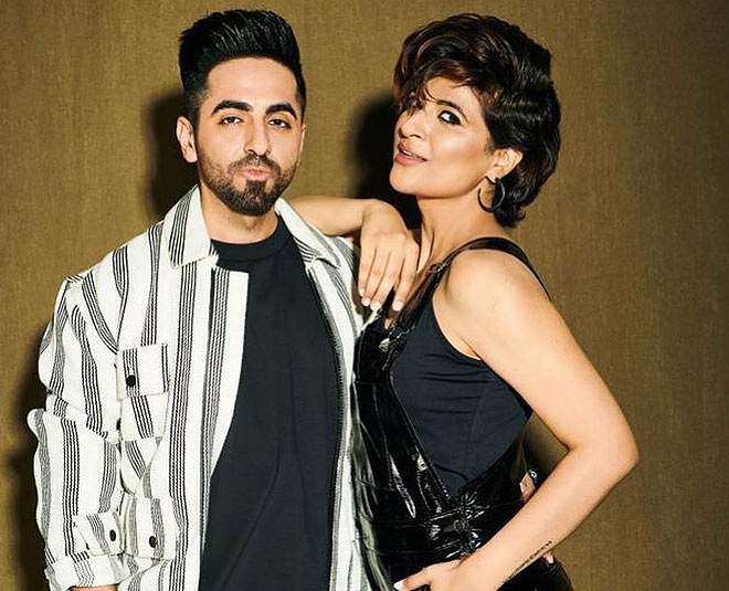 ayushmann khurrana tahira kashyap stylish dress main