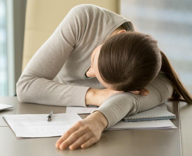 benefit of nap