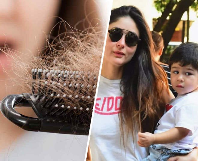 best hair fall remedies of kareena kapoor