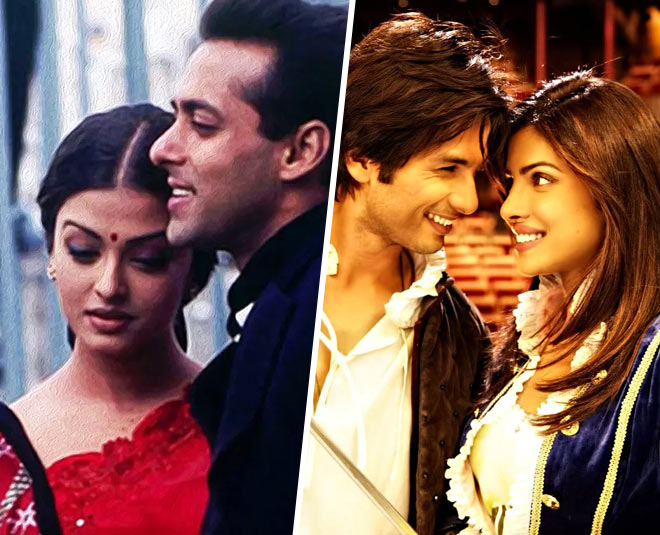 breakup of bollywood couples in india and their history