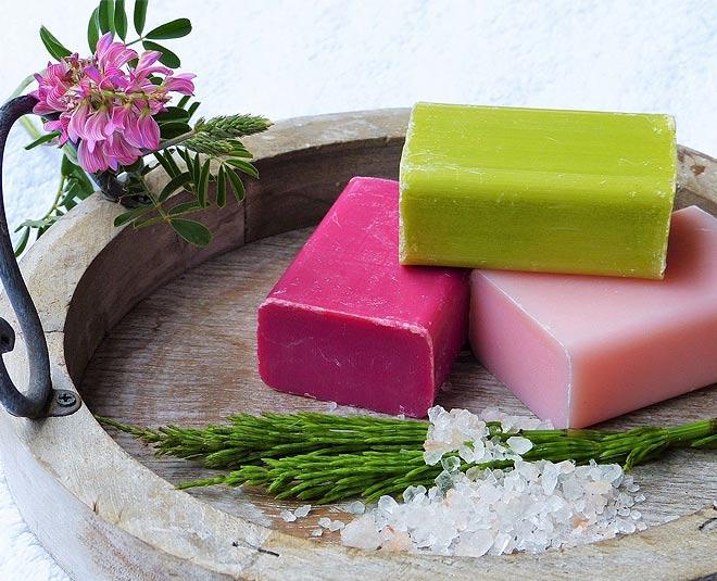 buy handmade soaps