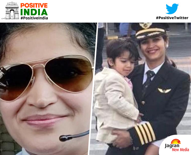 captain swati rawal a mother of  year old main