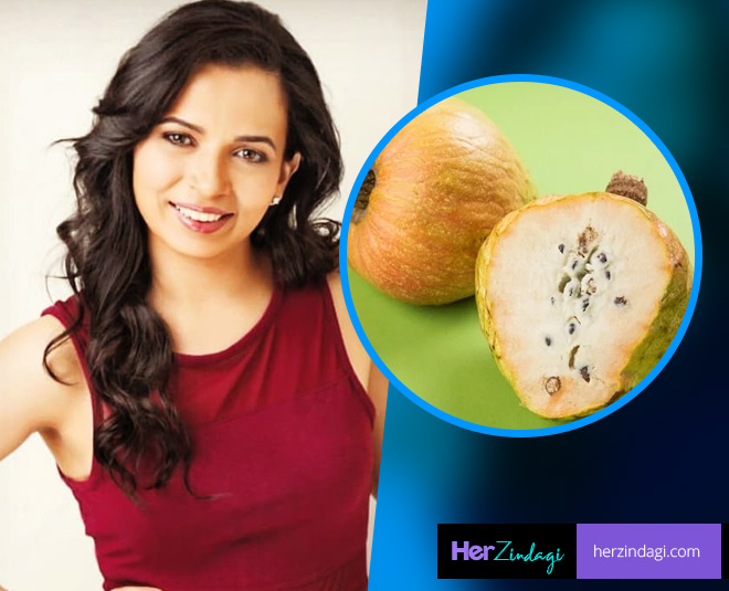 celebrity nutritionist rujuta diwekar on ramphal benefits main
