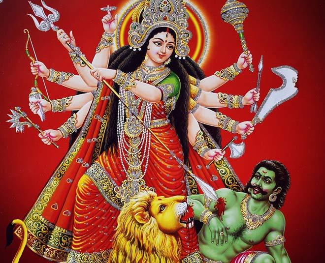 chaitra navratri  shubh muhurat