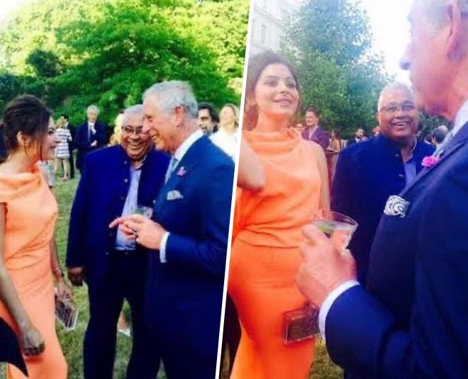 fact check of kanika kapoor and prince charles