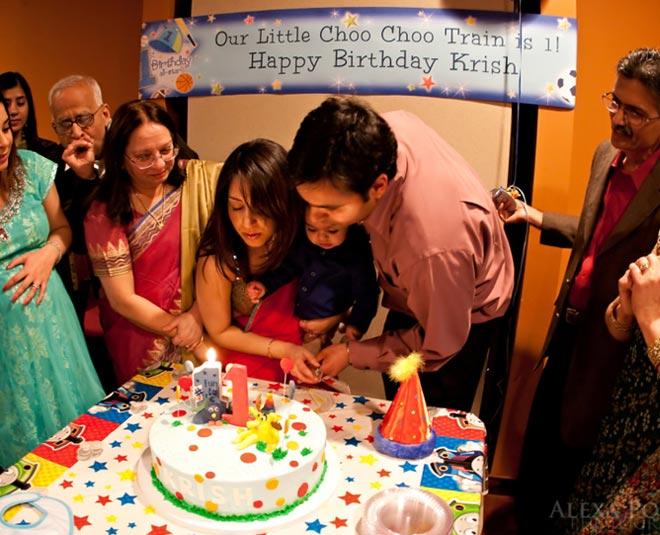 first birthday party of your little one tips