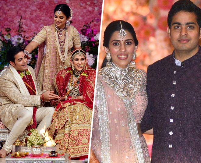 first wedding anniversary shloka ambani