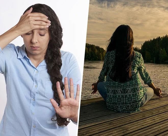headache yoga